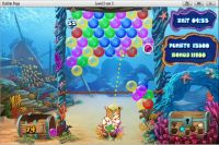 GameDuell Bubble Popp Screenshot