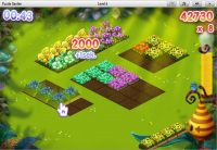 GameDuell Puzzle Garden Screenshot