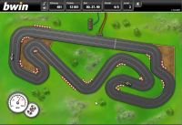 formula 0.01 bwin Screenshot