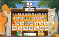 Screenshot African Safari - gimigames