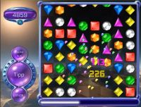 Screenshot Bejeweled 2 - King.com