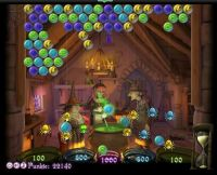 Screenshot Bubble Witch - King.com