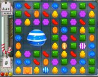Screenshot Candy Crush - King.com