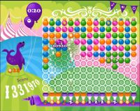 Screenshot Circus Surprise - King.com