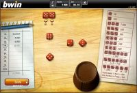 Screenshot Farkle! - bwin