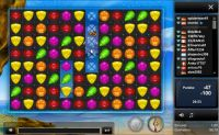 Screenshot Jewel Magic - Stargames und Skill7