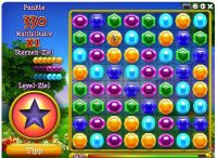 Screenshot Jewels 2 - Tipp24Games