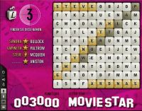 Screenshot Letter Star - King.com