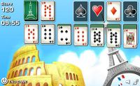 Screenshot Midas Solitaire - King.com