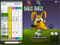 Screenshot Multi Knobeln - Tipp24Games