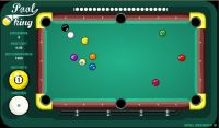 Screenshot Pool King - King.com