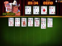 Screenshot Solitaire - Tipp24Games