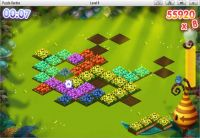 Screenshot Puzzle Garden - GameDuell