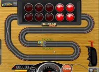Screenshot Slotcar Race - funwin
